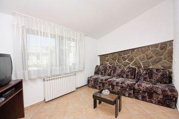 Apartament A-5311-a - Apartamenty Njivice (Krk) - 5311