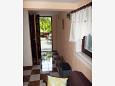 Hallway - Apartment A-5320-b - Apartments Njivice (Krk) - 5320