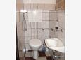 Toilet - Apartment A-5320-b - Apartments Njivice (Krk) - 5320