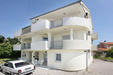 Property Sveti Vid (Krk) - Accommodation 5323 - Apartments and Rooms with pebble beach.