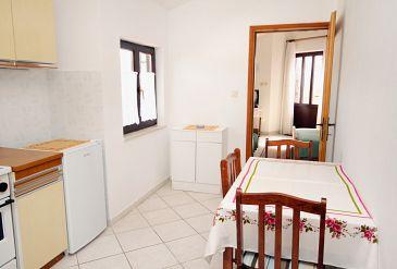 Apartament A-5327-a - Apartamenty Krk (Krk) - 5327