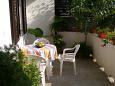 Terrace - Apartment A-5327-b - Apartments Krk (Krk) - 5327
