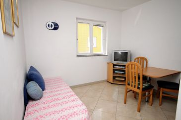 Apartment A-5330-c - Apartments Baška (Krk) - 5330
