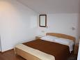 Bedroom - Apartment A-5339-c - Apartments Baška (Krk) - 5339