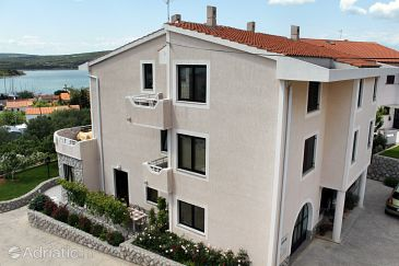 Property Punat (Krk) - Accommodation 5344 - Apartments in Croatia.