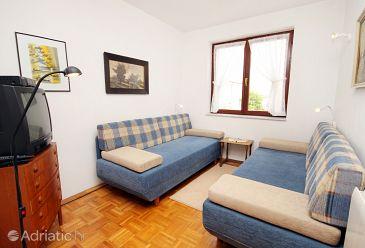 Apartment A-5356-a - Apartments Vantačići (Krk) - 5356