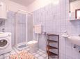 Bathroom - Apartment A-5362-c - Apartments and Rooms Njivice (Krk) - 5362