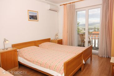 Room S-5365-b - Apartments and Rooms Krk (Krk) - 5365