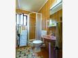 Bathroom 1 - Apartment A-5368-b - Apartments Kornić (Krk) - 5368