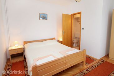 Room S-5371-a - Rooms Krk (Krk) - 5371