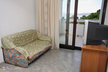 Studio flat AS-5373-a - Apartments Punat (Krk) - 5373