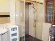 Bathroom - Apartment A-5384-a - Apartments Mali Lošinj (Lošinj) - 5384