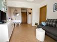 Living room - Apartment A-5392-b - Apartments Vrbnik (Krk) - 5392
