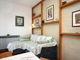 Bedroom - Apartment A-5395-c - Apartments Malinska (Krk) - 5395