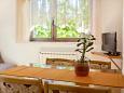 Dining room - Apartment A-5396-a - Apartments Krk (Krk) - 5396