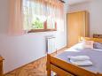 Bedroom 2 - Apartment A-5396-a - Apartments Krk (Krk) - 5396