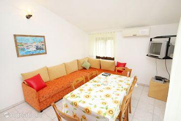 Apartment A-5401-a - Apartments Batomalj (Krk) - 5401