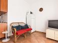 Living room - Apartment A-5408-b - Apartments Punat (Krk) - 5408