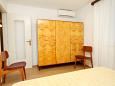 Bedroom 2 - Apartment A-541-a - Apartments Vrboska (Hvar) - 541