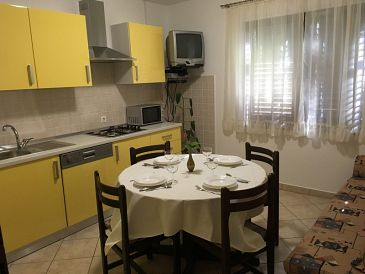 Apartment A-5438-a - Apartments Tribulje (Krk) - 5438