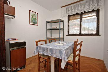 Apartment A-5448-a - Apartments Stara Baška (Krk) - 5448