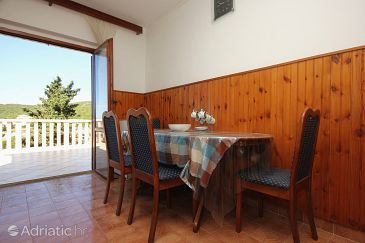 Apartment A-545-b - Apartments Zavalatica (Korčula) - 545