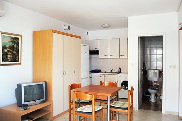 Apartment A-5450-c - Apartments Baška (Krk) - 5450
