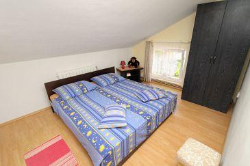 Pokój S-5458-a - Kwatery Njivice (Krk) - 5458