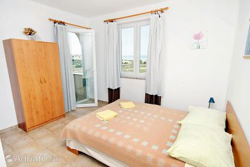 Room S-5460-c - Apartments and Rooms Stara Baška (Krk) - 5460