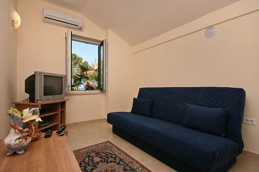 Apartment A-5463-a - Apartments Malinska (Krk) - 5463