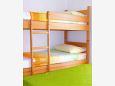 Bedroom - Apartment A-5465-a - Apartments Pinezići (Krk) - 5465
