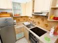 Kitchen - Apartment A-5467-a - Apartments Krk (Krk) - 5467