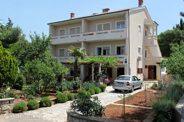 Property Punat (Krk) - Accommodation 5468 - Apartments in Croatia.