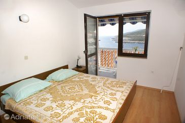 Cameră S-547-c - Apartamente și camere Zavalatica (Korčula) - 547