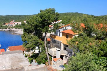 Property Zavalatica (Korčula) - Accommodation 547 - Apartments and Rooms near sea.