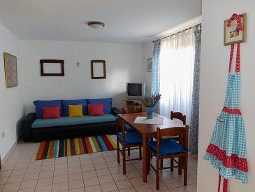 Apartment A-5471-b - Apartments Malinska (Krk) - 5471