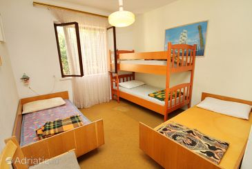 Room S-5472-b - Apartments and Rooms Klenovica (Novi Vinodolski) - 5472