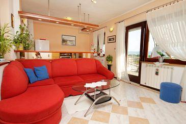 Apartment A-5477-a - Apartments Selce (Crikvenica) - 5477