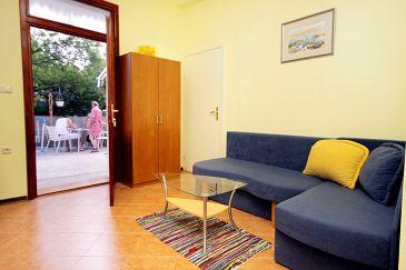 Apartment A-5477-b - Apartments Selce (Crikvenica) - 5477