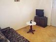 Living room - Apartment A-5479-b - Apartments Novi Vinodolski (Novi Vinodolski) - 5479
