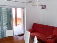 Dining room - Apartment A-5479-c - Apartments Novi Vinodolski (Novi Vinodolski) - 5479