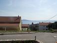 Terrace - view - Apartment A-5479-c - Apartments Novi Vinodolski (Novi Vinodolski) - 5479