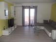 Living room - Apartment A-5479-d - Apartments Novi Vinodolski (Novi Vinodolski) - 5479