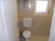 Bathroom 1 - Apartment A-5479-d - Apartments Novi Vinodolski (Novi Vinodolski) - 5479