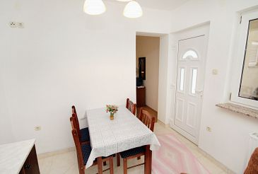Studio flat AS-5479-a - Apartments Novi Vinodolski (Novi Vinodolski) - 5479