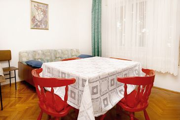 Apartment A-5480-b - Apartments Selce (Crikvenica) - 5480