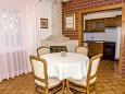 Dining room - Apartment A-5483-a - Apartments Novi Vinodolski (Novi Vinodolski) - 5483
