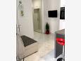 Living room - Apartment A-5488-b - Apartments Novi Vinodolski (Novi Vinodolski) - 5488