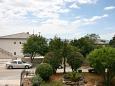 Terrace 1 - view - Apartment A-5488-b - Apartments Novi Vinodolski (Novi Vinodolski) - 5488