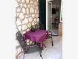 Terrace 2 - Apartment A-5488-b - Apartments Novi Vinodolski (Novi Vinodolski) - 5488